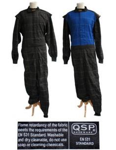 QSP overall EN531