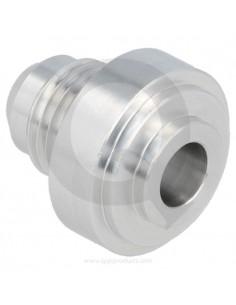 QSP lasprop aluminium male D12