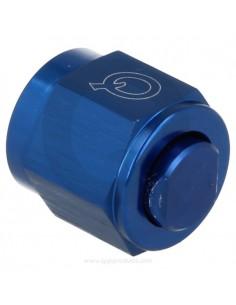 QSP aluminium blind dop D10