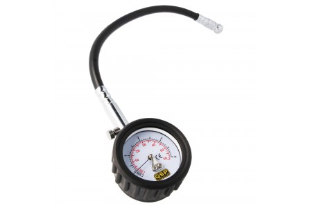 QSP bandenspanningsmeter met verlengstuk