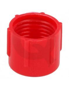 QSP plastic AN female plug D06