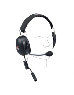 Stilo DES WRC Headset