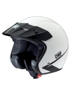 OMP Star helm (wit)