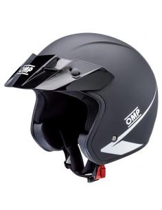 OMP Star helm (zwart)