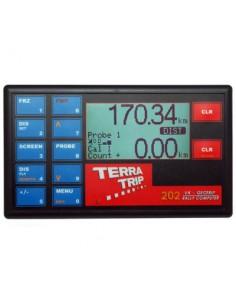 Terratrip 202 GeoTrip (GPS)