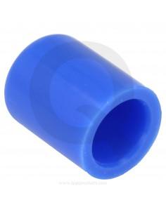 QSP Siliconen blindkap 19mm