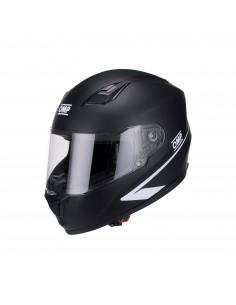 OMP Circuit EVO helm (zwart)