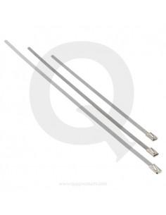 QSP RVS kabelbinders 150 mm...