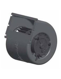 SPAL radiaal ventilator 24V