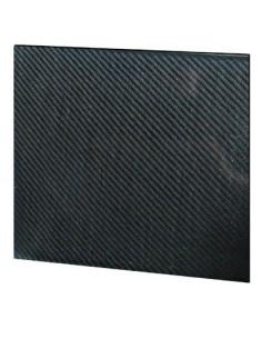 QSP carbon plaat 110 x 110 cm