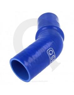 QSP Siliconen balg 45° 60 mm