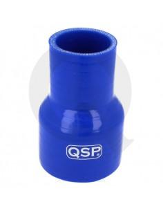 QSP Siliconen slang verloop...
