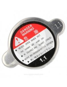 QSP aluminium radiateur dop...