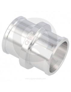 QSP aluminium koppelstuk 25 mm