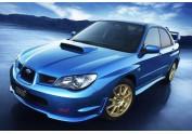 Impreza Turbo inc. WRX & STi GD,GG (2000-2007)