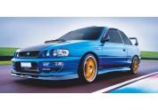 Impreza Turbo inc. WRX & STi GC,GF (1993-2000)