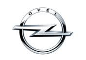Opel overige modellen