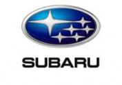 Rolkooi Subaru