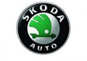 Rolkooi Skoda