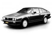 Alfetta, Giulietta, GTV6 TYPE116, 75