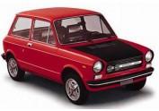 A112 (1969 - 1986) Inc ABARTH