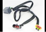 Y-kabels (incl. connectoren)