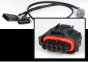5 Pin Y-kabels