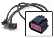 10 Pin Y-kabels