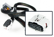13 Pin Y-kabels