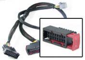 16 Pin Y-kabels