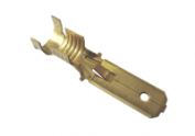 Connector Male - 6.3 mm