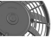 SPAL ventilator en toebehoren