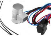 SPAL electronic fan controller
