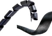 Kabel bescherming & bundeling