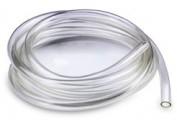 Transparante siliconen slang