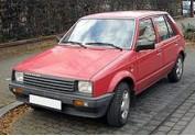 Charade G10, G11, G100, G200 (1980-2000)