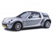 Roadster 452 incl. Brabus (2003-2005)