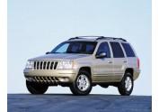 Grand Cherokee WG & WJ (1999-2004)