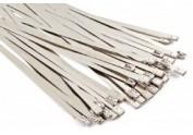 RVS Kabelbinders / Tie Wraps