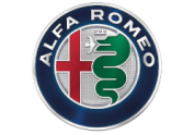 Alfa Romeo overige modellen
