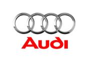 Audi Coupe en Cabrio
